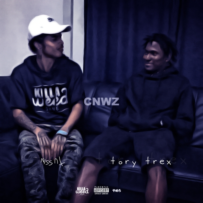 CNWZ (feat. Tory Trex & nissut) - Single.jpg